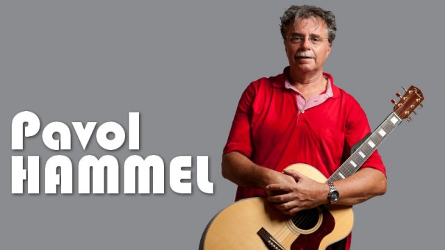 Pavol Hammel