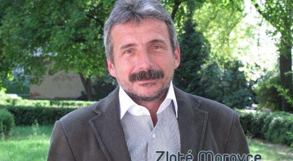 PaedDr. Dušan Husár zloží primátorský sľub 9. mája 2016