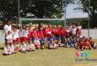 II. ročník futbalového turnaja žiakov I. stupňa vo Volkovciach