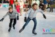 Rozpis verejného korčuľovania na tento týždeň