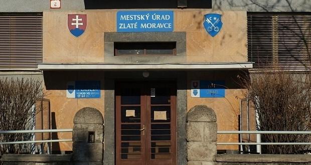 Fungovanie mestského úradu v Zlatých Moravciach od 11. 01. 2020 – do 24. 01. 2020