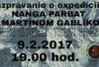 NANGA PARBAT – rozprávanie o expedícii