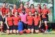 Ženy pozemného hokeja HOKO Zlaté Moravce sa stali majsterkami Slovenska