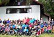 Turisti si pripomenuli 70-ročnú históriu chaty na Veľkom Inovci
