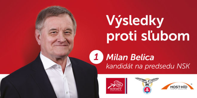 Milan Belica