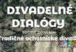 Divadelné dialógy