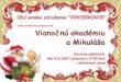 Vianočná akadémia a Mikuláš v Chyzerovciach