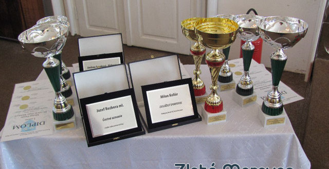 Výzva na podanie návrhov na ocenenie najúspešnejších športovcov Mesta Zlaté Moravce za rok 2017
