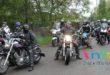 Otvorenie Zlatomoraveckej moto-sezóny