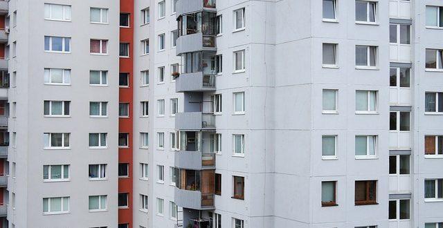 Zoznam pridelených bytov v novostavbe na Ulici 1. mája v Zlatých Moravciach