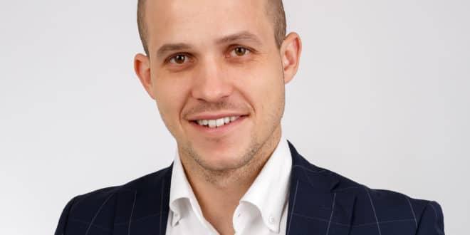 Michal Cimmermann bude opätovne kandidovať na poslanca mestského zastupiteľstva