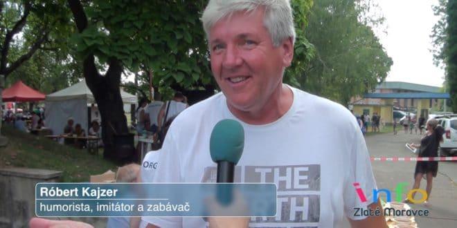 Reportáž zo súťaže vo varení gulášu