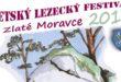 Detský lezecký festival 2018