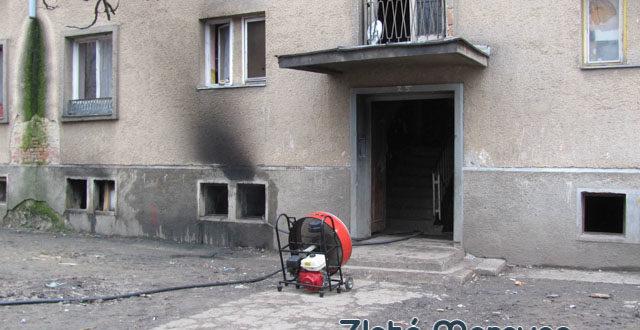 Vyhlásenie Mesta Zlaté Moravce ohľadom nepravdivých informácií o odpredaji bytového domu na ulici 1. mája