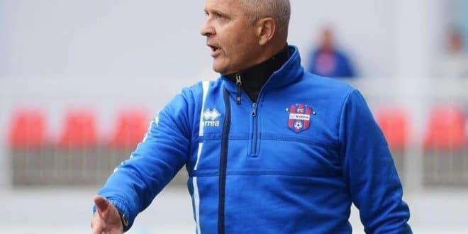 Hlavný tréner ViOnu končí