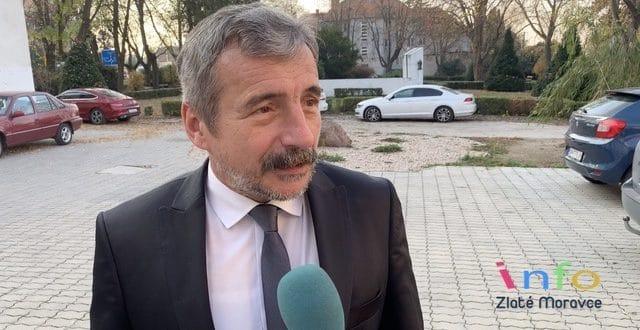 Prvý povolebný rozhovor s Dušanom Husárom