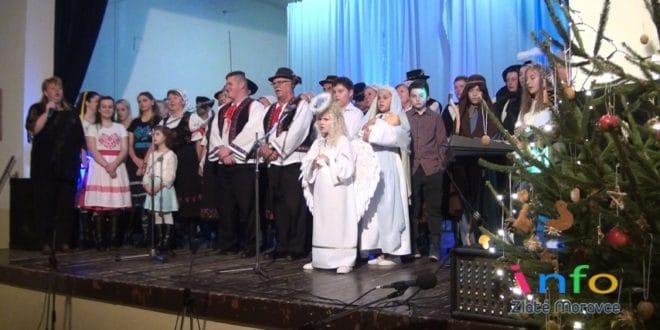 Vianočná akadémia v Chyzerovciach