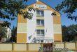 Nové nájomné byty v Zlatých Moravciach