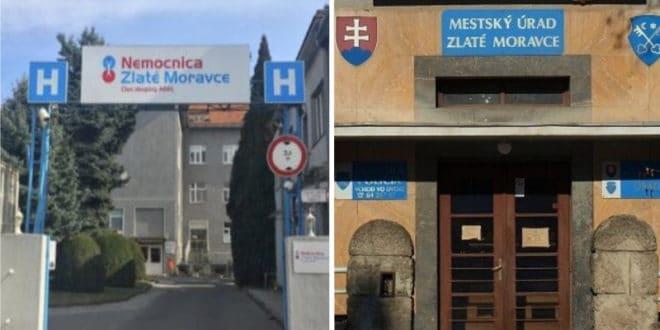 Primátor a starostovia okolitých obcí na stretnutí so zástupcom Nemocnice