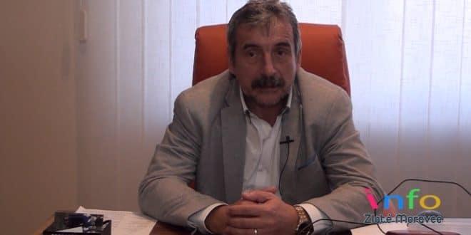 Vyjadrenie primátora Dušana Husára k fungovaniu Nemocnice Zlaté Moravce