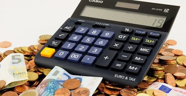 Rozpočet Mesta Zlaté Moravce na rok 2019