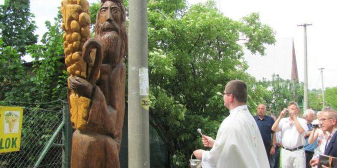 Slávnosti sv. Urbana