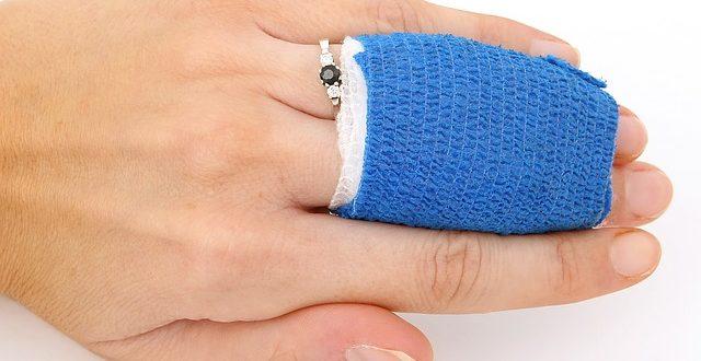 Pracovný úraz: Kedy máte nárok na odškodné?