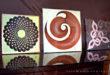 Symboly vo výtvarnej tvorbe Alice Remišovej