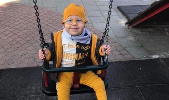 Pomôžme spolu malému Zlatomoravčanovi – Tobiáškovi