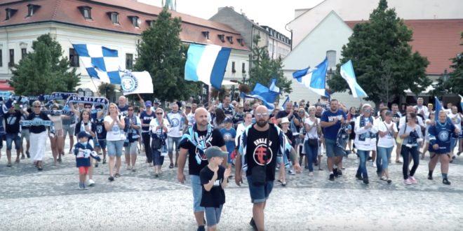 HK Nitra – Promo 2019/2020 – ENKLÁVA