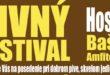 Pivný festival Hostie 2019