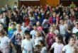 Európsky týždeň športu na Pribinke
