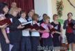 Pamätný koncert Speváckeho zboru Schola cantorum