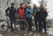 Tradičný Štefánský výstup na Veľký Inovec