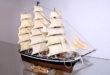 Modely lodí Miroslava Šabíka