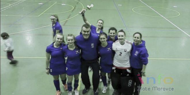 Halové ME v pozemnom hokeji žien Championship III
