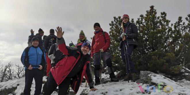 Zimná Čertovská 30-tka opäť vytiahla ľudí do prírody