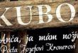 Exceletný československý muzikál KUBO