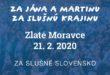 Slušné Slovensko