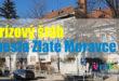Zasadnutie Krízového štábu v meste Zlaté Moravce 3. 4. 2020
