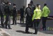 V budove Okresného úradu v Zlatých Moravciach nahlásili bombu