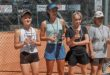 Šabíková vyhrala turnaj v Banskej Bystrici