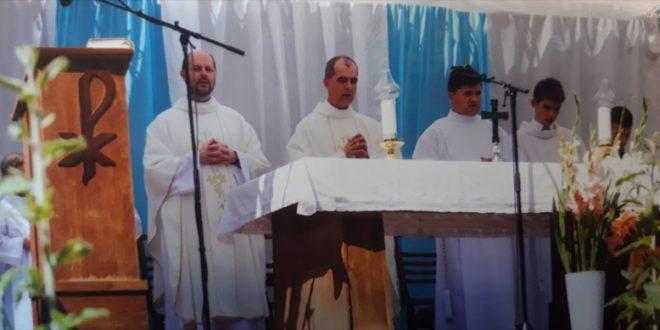Púť svätej Anny vZlatých Moravciach