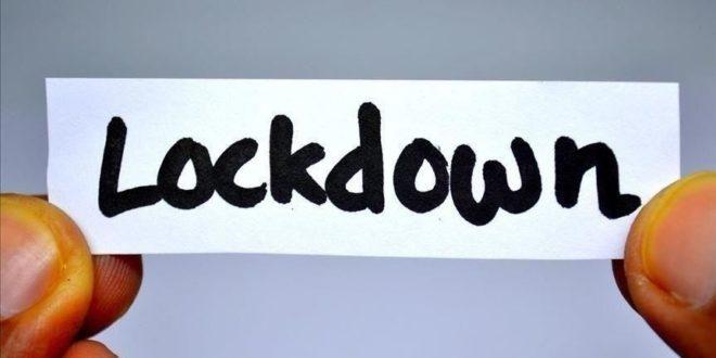 Krízový štáb rozhodol o čiastkovom lockdowne