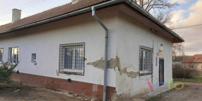 Priestory pošty vPrílepoch prešli rekonštrukciou