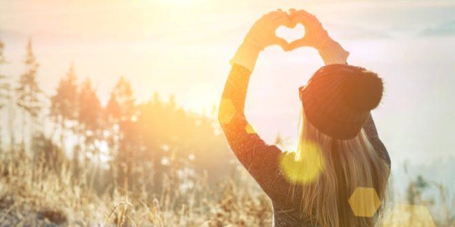 Potrebujete si oddýchnuť a načerpať energiu? Navštívte prírodu