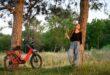 Päť tipov, kam na bicykli v okolí Zlatých Moraviec
