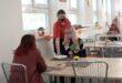 Vynovená jedáleň v Strednej odbornej škole obchodu a služieb